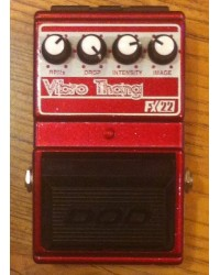 DOD Vibrothang FX22 (USED) SOLD!